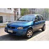 Manual De Taller Chevrolet Corsa (2000-2006) Español