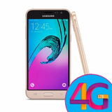 Samsung Galaxy J3 4g Lte 8mp 8gb Garantia