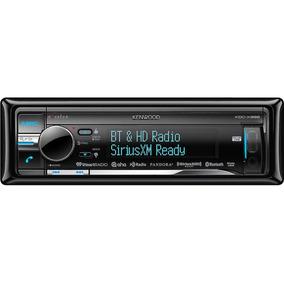 Stereo Kenwood Kdc X998 Mejor Q Alpine Cde-164bt Cde-hd149