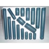 Niples Plasticos, Set Variado Para Ferreterias