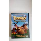 Dvd - Dogao Amigo Pra Cachorro
