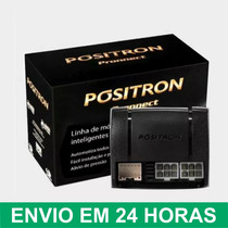 Módulo Vidros Elétricos Pronnect440 2 E 4 Portas Pósitron