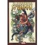 Bom. El Asombroso Spiderman De Straczynski 4 Marvel Panini