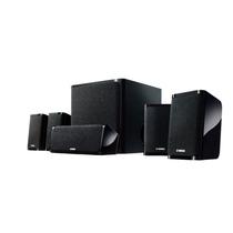 Home Theater Yamaha Ns-p40 - Conjunto Caixas Acústicas 5.1