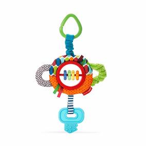 Mordillo Bebes Sonajero Juegos Skip Hop 100% Original 306300