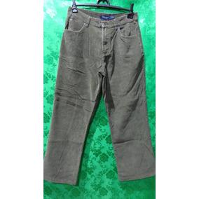 Calça Masculina De Cotelê Importada Marca Sonoma Tm/40