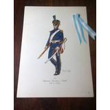 Laminas Soldado Argentino - Uniformes Del Ejercito 1810-1820