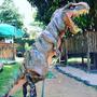 Réplica Dinossauros T-rex- Venda