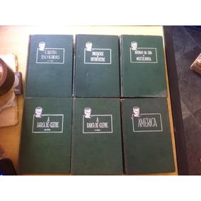 Coleção Monteiro Lobatos Obras Infantis Adultas 22 Volumes