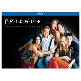 Friends Amigos Serie Completa Boxset 10 Temporadas Blu-ray