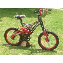 Bicicleta Mercurio R-16
