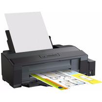 Epson L1300 Tabloide Doble Carta Wifi Tinta Continua Orginal