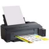 Epson L1300 Tabloide Doble Carta Wifi Tinta Continua Orginal