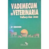 Vallory: Vademécum De Veterinaria, 4ª
