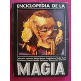 Enciclopedia De La Magia - Telepatia, Magia Negra, Hipnosis