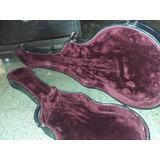 Rígido De Guitarra Tipo Violín Jls