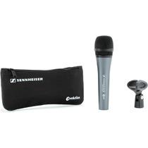 Microfono De Mano Dinamico Sennheiser E835 Original La Roca