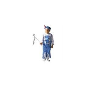 Disfraz Principe Talla 10 Niños