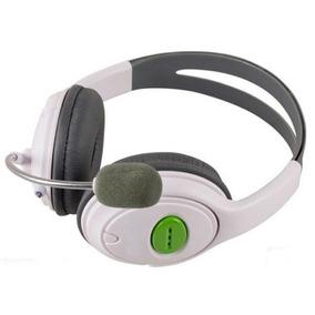 Headset Xbox360 2013 Online/fone De Ouvido/ Microfone