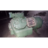 Compresor Carrier Semi Hermetico 30 Hp