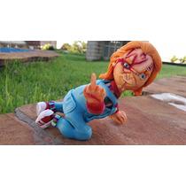 Boneco Assassino Chucky Frete Free !!!