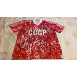 °°° Camiseta Original adidas Cccp (urss) La Última Ita