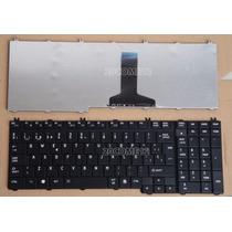 Teclado Toshiba A505-c640-c840-c855d-l755-nb100-a200-l25