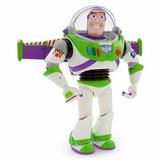 Buzz Lightyear Toy Story Original Disney Store