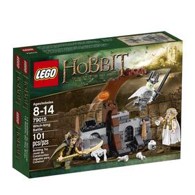 Lego Senhor Dos Aneis 79015, Novo, Pronta Entrega