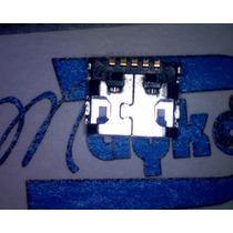 Conector De Carga Lg E610 E960 P700 P769 L5 P705 L7 Centro