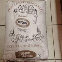 Maíz Palomero Jumbo Preferred Popcorn 1kg