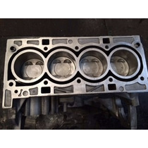 Medio Motor 1.6 Ford Nuevo 2011-2014