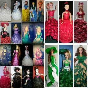 Bonecas Decoradas Em E.v.a