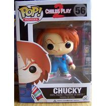 Chucky Funko Pop Childs Play 2