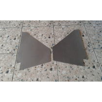 Papelão Anti Ruido Lateral Motor Fusca Ld/le 2 Peças