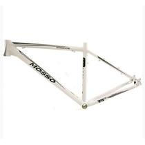 Quadro De Bicicleta Mosso Odyssey Aro 29 Cor Branca