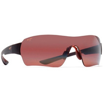 H521-25m Lente Maui Jim Night Dive Café Matte/hcl,