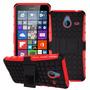 Capa Anti Impacto Celular Nokia Lumia 640 Xl + P/vidro 640xl