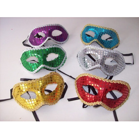 Mascaras Carnaval Veneciano Mscaras en Santa Fe en Mercado Libre