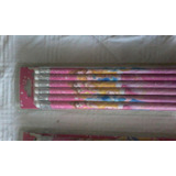 Lápices Princesas Importados