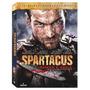 Spartacus A Saga Completa - Dvd ( 16 Midias ) Original