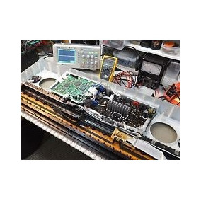 Assistencia M-audio Teclados Interfaces Monitores Na Sommexe