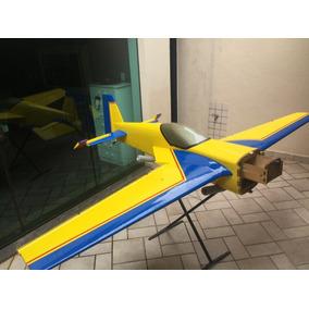 Aeromodelo Katana 35% Radar Entelag Nova+completo+ Dle100