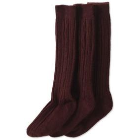 Uniforme Escolar Jefferies Calcetines Niñas