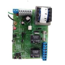 Placa Central De Motor Eletrônico Para Portão Rcg Clp 1251