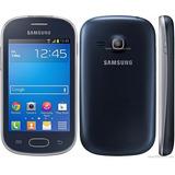 Samsung Galaxy Fame Lite S6790 Libre Cámara Gtía Cbtelefonia