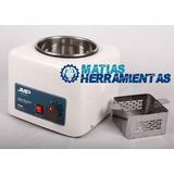 Batea Ultrasonido Limpieza Inyectores 3 Litros Profesional