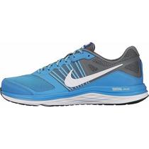 Zapatillas Nike Dual Fusion X Msl Running Hombre 709558-404