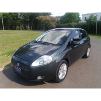Fiat Punto Essence 1.6 16v Emotion Pfaffen Autos