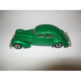 2000 Hot Wheels #97 Virtual Collection 1936 Cord